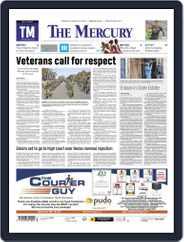 Mercury (Digital) Subscription October 18th, 2021 Issue