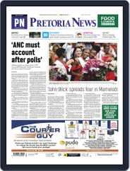 Pretoria News (Digital) Subscription October 18th, 2021 Issue