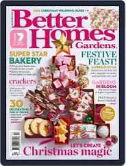 Better Homes and Gardens Australia (Digital) Subscription December 1st, 2021 Issue