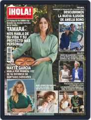 Hola (Digital) Subscription October 20th, 2021 Issue