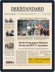STANDARD Kompakt (Digital) Subscription October 19th, 2021 Issue