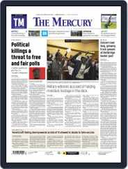 Mercury (Digital) Subscription October 19th, 2021 Issue