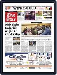 Star South Africa (Digital) Subscription October 19th, 2021 Issue