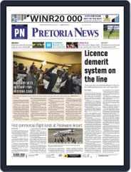 Pretoria News (Digital) Subscription October 19th, 2021 Issue