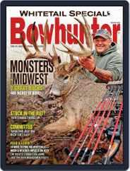 Bowhunter (Digital) Subscription November 1st, 2021 Issue