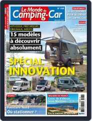 Le Monde Du Camping-car (Digital) Subscription November 1st, 2021 Issue