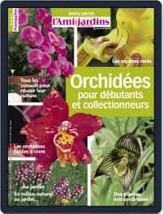 L'Ami des jardins Hors Série Magazine (Digital) Subscription November 28th, 2013 Issue