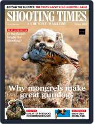 Shooting Times & Country (Digital) Subscription October 20th, 2021 Issue