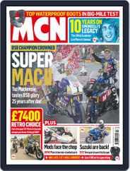 MCN (Digital) Subscription October 20th, 2021 Issue