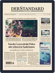 STANDARD Kompakt (Digital) Subscription October 20th, 2021 Issue