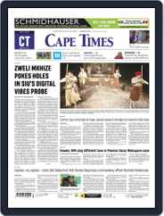 Cape Times (Digital) Subscription October 20th, 2021 Issue