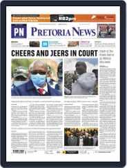 Pretoria News (Digital) Subscription October 20th, 2021 Issue