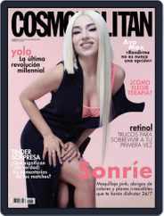 Cosmopolitan España (Digital) Subscription November 1st, 2021 Issue
