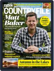 Bbc Countryfile (Digital) Subscription November 1st, 2021 Issue