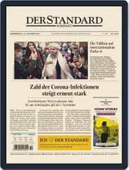 STANDARD Kompakt (Digital) Subscription October 21st, 2021 Issue