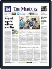 Mercury (Digital) Subscription October 21st, 2021 Issue