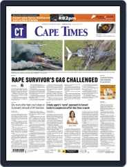 Cape Times (Digital) Subscription October 21st, 2021 Issue