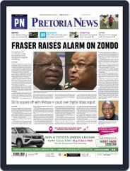 Pretoria News (Digital) Subscription October 21st, 2021 Issue