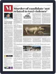 Cape Argus (Digital) Subscription October 21st, 2021 Issue