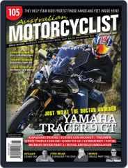 Australian Motorcyclist (Digital) Subscription November 1st, 2021 Issue