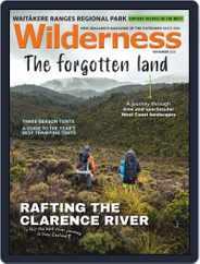 Wilderness (Digital) Subscription November 1st, 2021 Issue