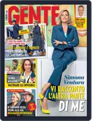 Gente (Digital) Subscription October 30th, 2021 Issue