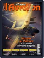 Le Fana De L'aviation (Digital) Subscription November 1st, 2021 Issue