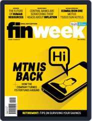 Finweek - English (Digital) Subscription October 22nd, 2021 Issue