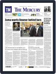 Mercury (Digital) Subscription October 22nd, 2021 Issue