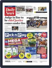 Daily News (Digital) Subscription October 21st, 2021 Issue