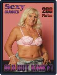 Sexy Grannies Adult Photo (Digital) Subscription October 23rd, 2021 Issue