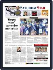 Saturday Star (Digital) Subscription October 23rd, 2021 Issue