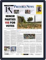 Pretoria News Weekend (Digital) Subscription October 23rd, 2021 Issue