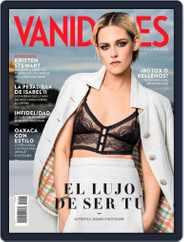 Vanidades México (Digital) Subscription November 8th, 2021 Issue
