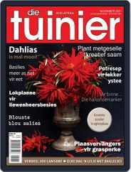 Die Tuinier Tydskrif (Digital) Subscription November 1st, 2021 Issue