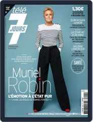 Télé 7 Jours (Digital) Subscription October 30th, 2021 Issue