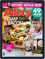 Allers (Digital) Subscription October 26th, 2021 Issue