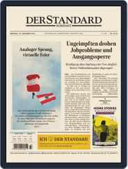 STANDARD Kompakt (Digital) Subscription October 25th, 2021 Issue