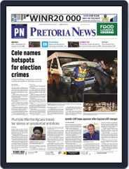 Pretoria News (Digital) Subscription October 25th, 2021 Issue