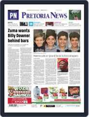 Pretoria News (Digital) Subscription October 22nd, 2021 Issue