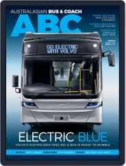 Australasian Bus & Coach (Digital) Subscription October 1st, 2021 Issue