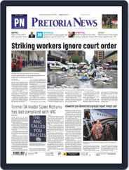 Pretoria News (Digital) Subscription October 26th, 2021 Issue