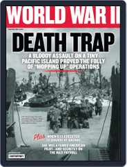 World War II (Digital) Subscription December 1st, 2021 Issue