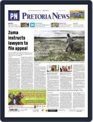 Pretoria News (Digital) Subscription October 27th, 2021 Issue