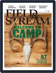 Field & Stream Digital Magazine Subscription August 26th, 2020 Issue