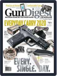 Gun Digest Digital Magazine Subscription November 2nd, 2020 Issue