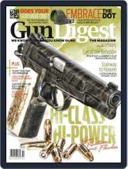 Gun Digest Digital Magazine Subscription October 1st, 2020 Issue