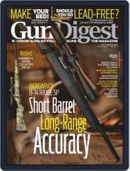 Gun Digest Digital Magazine Subscription September 5th, 2020 Issue