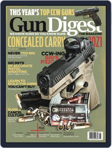 Gun Digest Digital