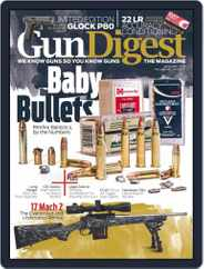 Gun Digest Digital Magazine Subscription January 1st, 2021 Issue